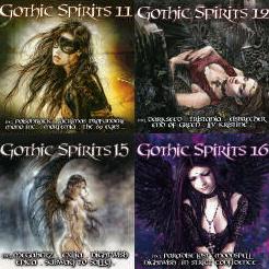VA - Gothic Spirits 1-16 (2005-2012)