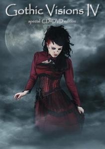 VA - Gothic Visions IV (2013)