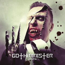 Gothminister - Utopia (2013)
