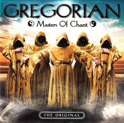 Gregorian - Masters Of Chant Chapter IX (2013)