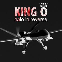 Halo in Reverse - King O (Single) (2013)