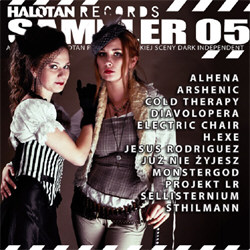 VA - Halotan Records Sampler 05 (2013)