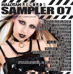 VA - Halotan Records: Sampler 06 (2013)