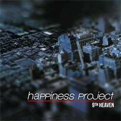 Happiness Project - 9th Heaven (2012)