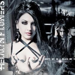Helalyn Flowers - White Me In / Black Me Out (2CD) (2013)