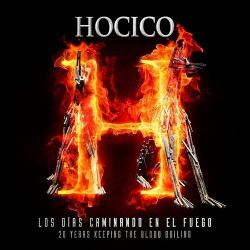Hocico - Vile Whispers (Limited Edition CDM) (2012)