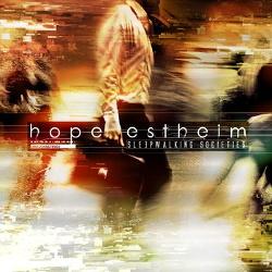Hope Estheim - Sleepwalking Societies (EP) (2013)