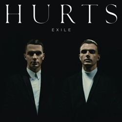 Hurts - Exile (Deluxe Edition) (2013)