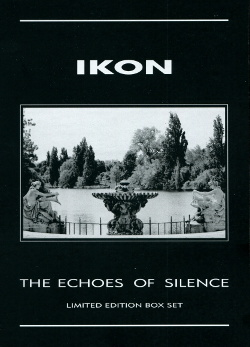 Ikon - The Echoes Of Silence (2CD) (2013)