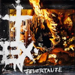 In Extremo - Feuertaufe (CDS) (2013)