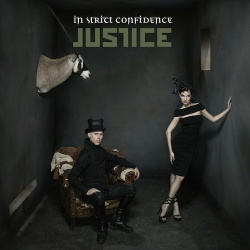 In Strict Confidence - Justice (EP) (2013)