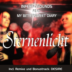 Infernosounds Feat. My Bittersweet Diary - Sternenlicht (Single) (2013)