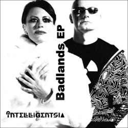 Intelligentsia - Badlands (EP) (2013)