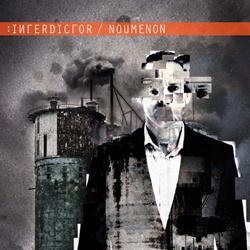 Interdictor - Noumenon (EP) (2013)