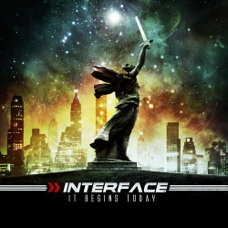 Interface - It Begins Today (EP) (2013)