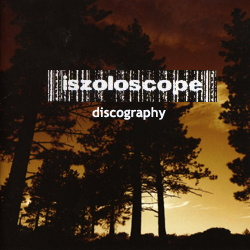 Iszoloscope Discography 2001-2019