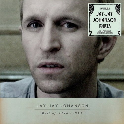 Jay-Jay Johanson - Best Of 1996-2013 (2013)