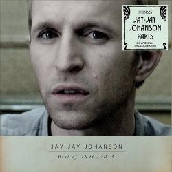 Jay-Jay Johanson - Best Of 1996-2013 (2013)