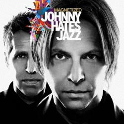 Johnny Hates Jazz - Magnetized (2013)