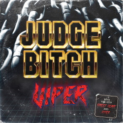 Judge Bitch - Viper (2013)