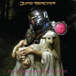 Juno Reactor - The Golden Sun of the Great East (2013)