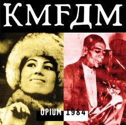 KMFDM - Opium (2013)