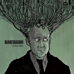 Kartagon - In The Clinic (2CD) (2013)