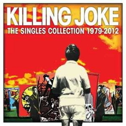 Killing Joke - The Singles Collection 1979-2012 (3CD) (2013)