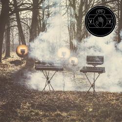 Kite - V (EP) (2013)