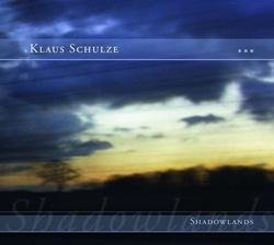 Klaus Schulze - Shadowlands (Limited Edition) (2013)