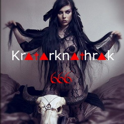 Kratarknathrak - 666 (2013)