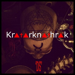 Kratarknathrak - Dis (2013)