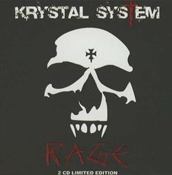 Krystal System - Rage (2CD Limited Edition) (2013)