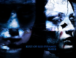 Kult Of Red Pyramid - Pearls (EP) (2013)