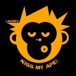 Lakobeil - Kiss My Ape! (2013)
