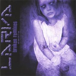 Larva - Broken Remixes (2012)