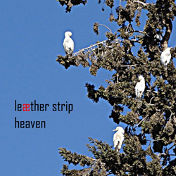 Leaether Strip - Heaven (Depeche Mode Cover) (2013)