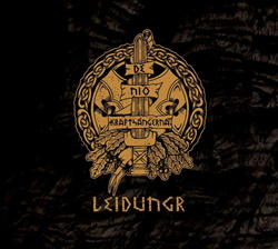 Leidungr - De Nio Kraftsangerna (2013)