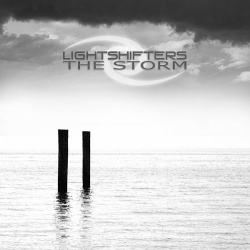 Lightshifters - The Storm (Single) (2013)