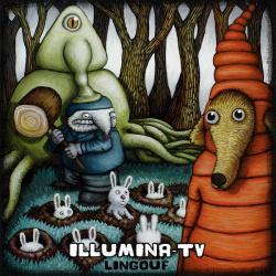 Lingouf - Illumina-TV (2013)