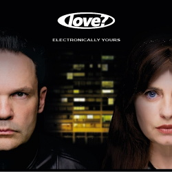 Love? - Electronically Yours (2CD) (2013)