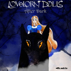 Lovelorn Dolls - After Dark (EP) (2013)