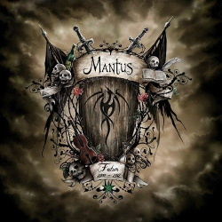 Mantus - Fatum (Best Of 2000-2012) (2CD) (2013)