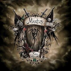 Mantus - Fatum (Best Of 2000-2012) (2CD) (2013)
