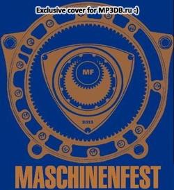 VA - Maschinenfest 2k13 (2CD) (2013)