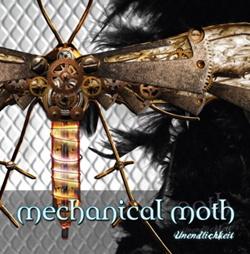 Mechanical Moth - Unendlichkeit (2013)