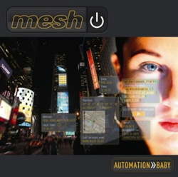 Mesh - Automation Baby (2CD Limited Edition) (2013)