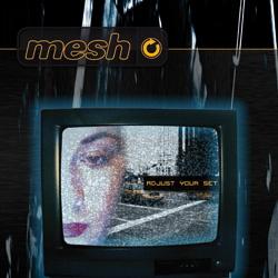 Mesh - Adjust Your Set (2013)