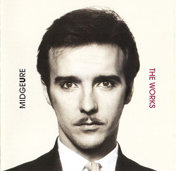 Midge Ure - The Works (2CD) (2013)