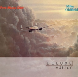Mike Oldfield - Five Miles Out (2CD Remastered Deluxe Edition) (2013)